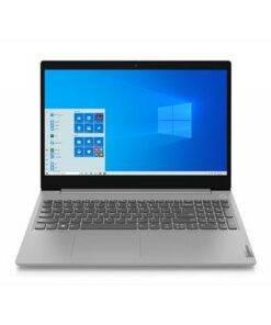 LENOVO Notebook Ideapad 3 Intel Core i3-1005g1 Ram 8GB SSD 256GB