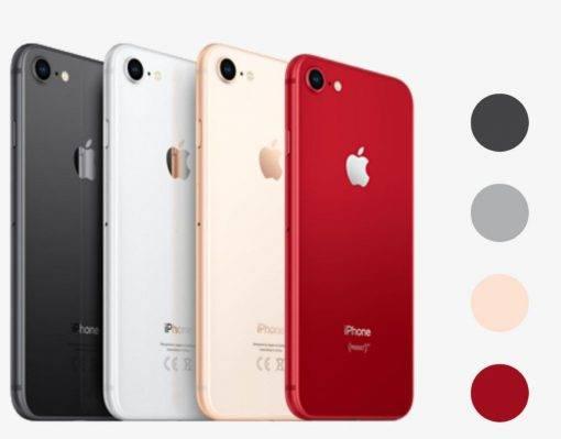 Apple iPhone 8 64 GB Retina HD (Ricondizionato)