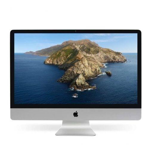 Apple iMac 27 Slim intel Quad-Core i5 3.2GHz Late 2013 ( Ricondizionato )