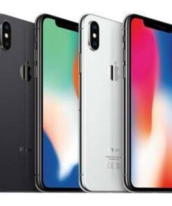 Apple iPhone X 64 GB 5.8? Super Retina HD (Ricondizionato)