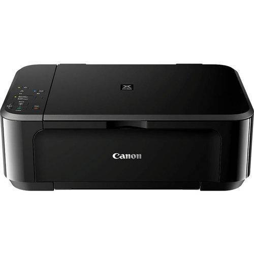 MULTIFUNZIONE CANON INK PIXMA MG3650S BLACK A4 9.9/5.7IPM DUPLEX USB WIFI GOOGLE CLOUD PRINT E APPLE AIRPRINT