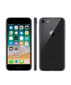 Apple iPhone 8 256 GB 4.7 Retina HD (Ricondizionato)