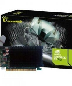 SCHEDA VIDEO GEFORCE GT710 HEATSINK 1 GB PCI-E (N308GT7100H1801)