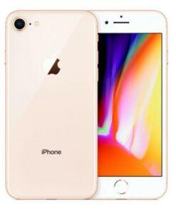 APPLE IPHONE 8 RICONDIZIONATO COLORE GOLD 64GB