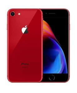 APPLE IPHONE 8 RICONDIZIONATO COLORE RED 64GB