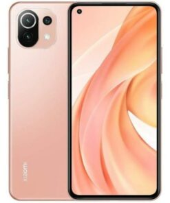 Xiaomi Mi 11 Lite 5G New Edition 8+128 Pink
