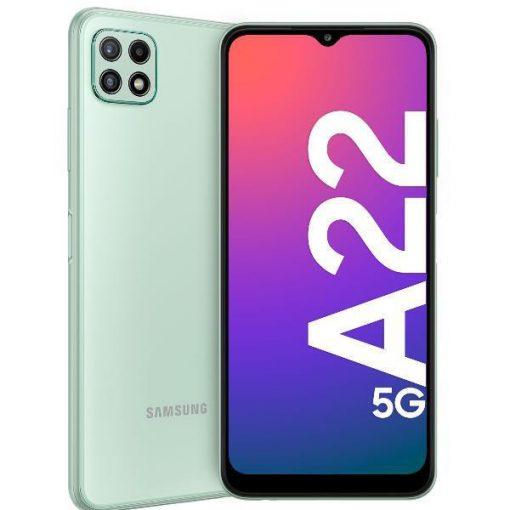 Samsung GALAXY A22 Grey 5G 4+64