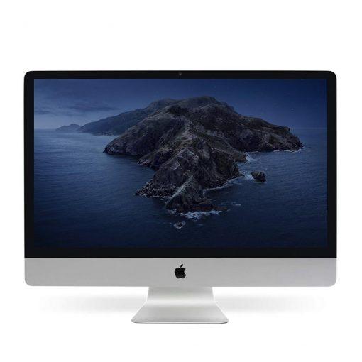 Apple iMac 27 Slim Core i5 3.2GHz Late 2012 (Ricondizionato) macOS Catalina