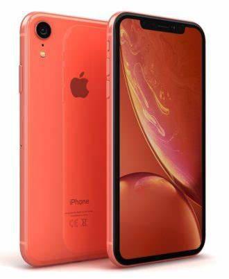 IPHONE XR 64GB GRADO A RICONDIZIONATO